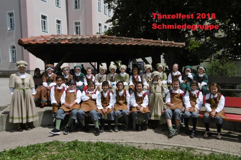 2018 Tänzelfest S+W Schmiedegruppe - Kopie
