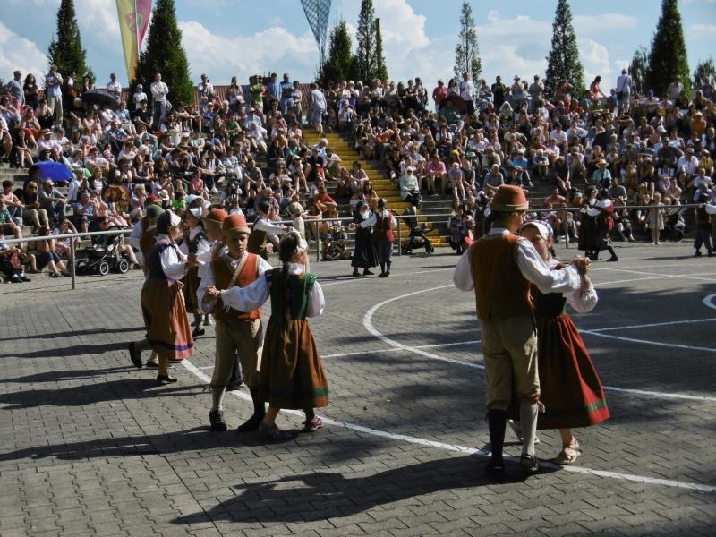 2018 Tänzelfest Tanz (1)