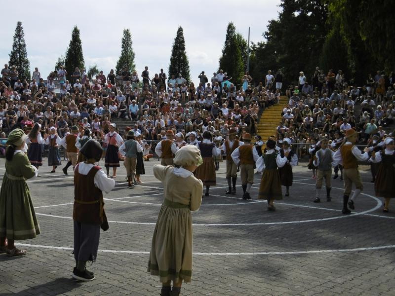 2018 Tänzelfest Tanz (4)