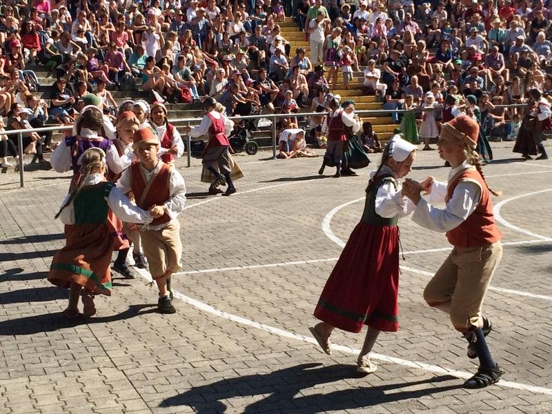 2018 Tänzelfest Tanz (8)