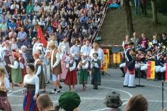 2018 Tänzelfest Eröffnung (1)