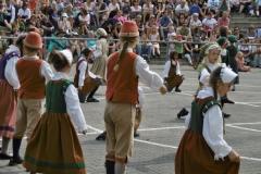 2018 Tänzelfest Tanz (6)