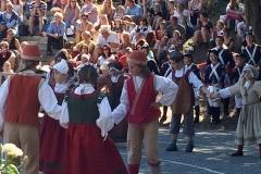 2018 Tänzelfest Tanz (9)