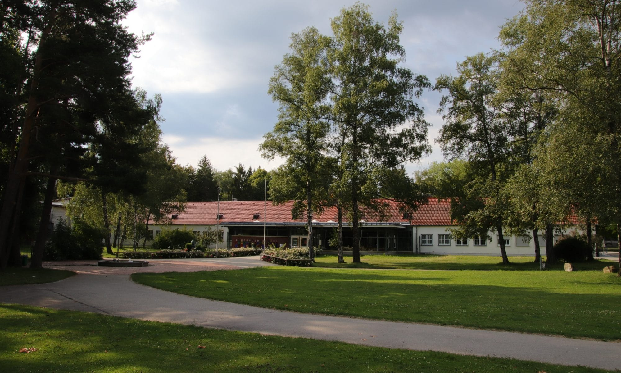 Adalbert-Stifter-Grundschule Kaufbeuren-Neugablonz